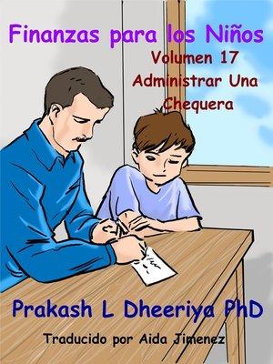 cover image of Administrar un Chequera