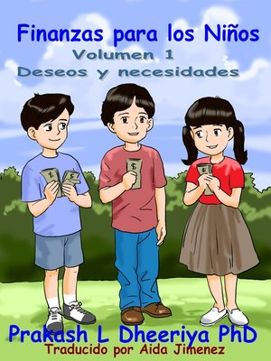 cover image of Deseos y Necesidades