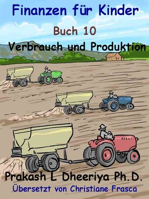 cover image of Verbrauch und Produktion