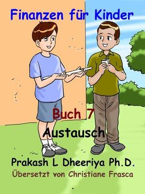 cover image of Austausch