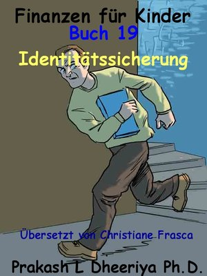 cover image of Identitätssicherung
