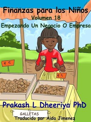 cover image of Empezando un Negocio o Empresa
