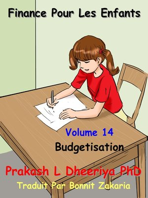 cover image of Budgetisation