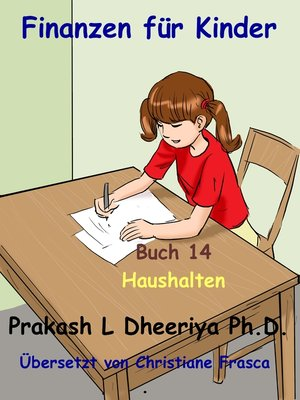 cover image of Haushalten
