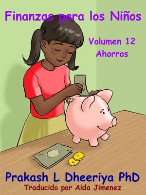 cover image of Ahorros