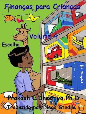 cover image of Escolha