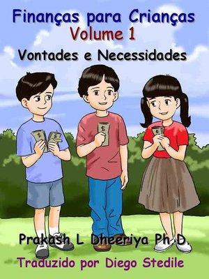cover image of Desejos e Necessidades