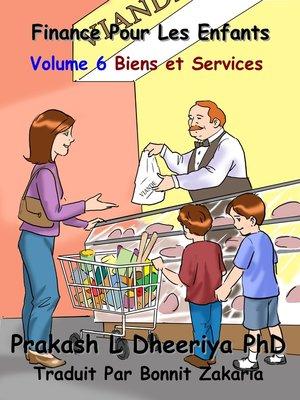 cover image of Biens et Services