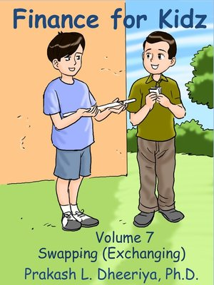 cover image of Swapping (Exchanging)