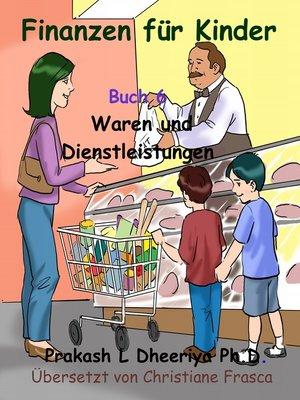 cover image of Waren und Dienstleistungen