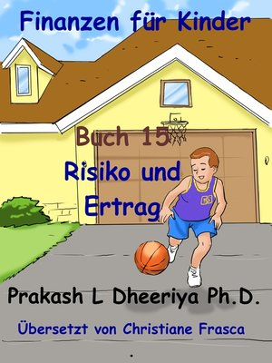 cover image of Risiko und Ertrag
