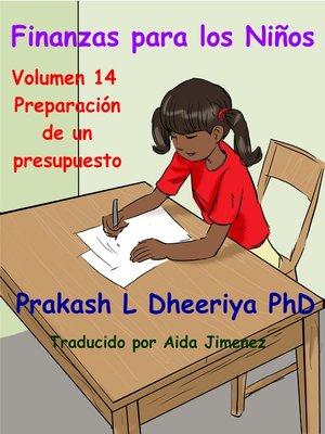cover image of Preparación del Presupuesto