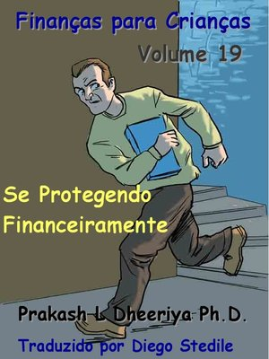 cover image of Se protegendo financeiramente