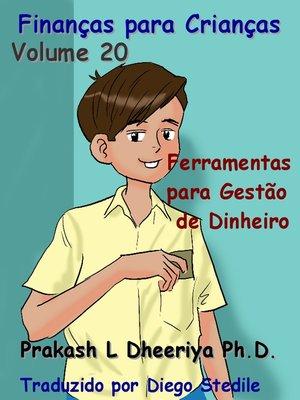 cover image of Ferramentas para Gestão de Dinheiro