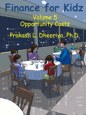 cover image of Opportunity Cost