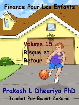 cover image of Risque et Retour