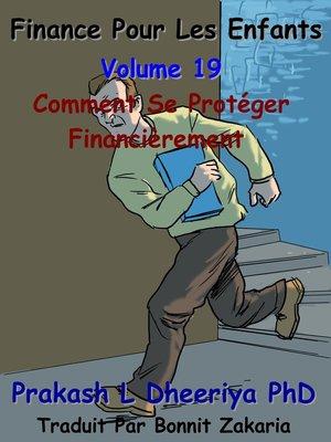 cover image of Comment Se Protéger Financièrement ?