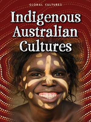 cover image of Indigenous Australian Cultures