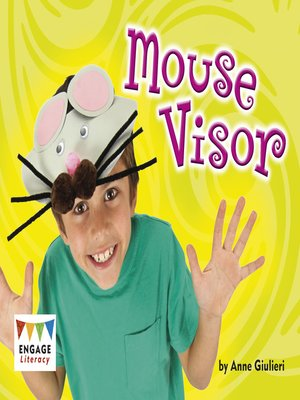 cover image of Mouse Visor