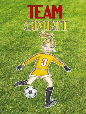 cover image of Team Spirit
