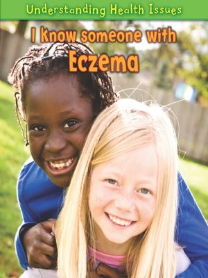 cover image of I Know Someone with Eczema