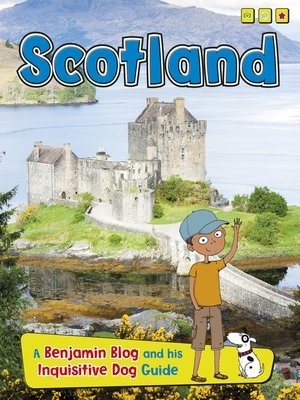 cover image of Scotland