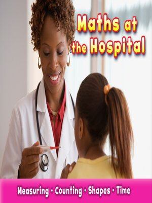 cover image of Maths at the Hospital