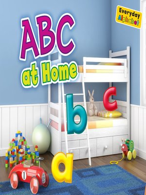 cover image of ABC at Home