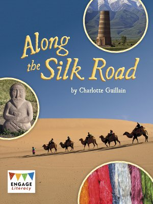 cover image of Along the Silk Road