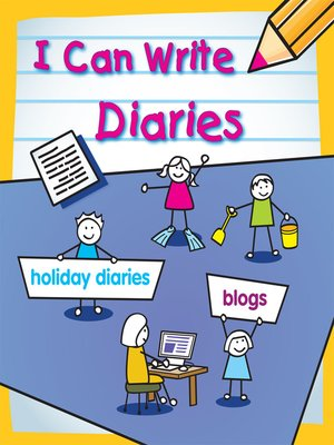 cover image of Diaries