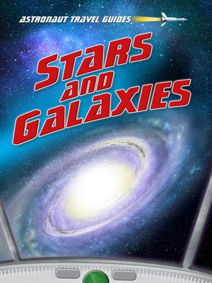 cover image of Stars and Galaxies