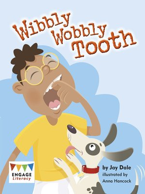cover image of Wibbly Wobbly Tooth