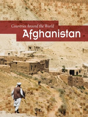 cover image of Afghanistan