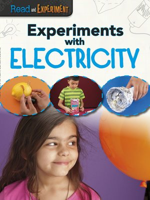 cover image of Experiments with Electricity