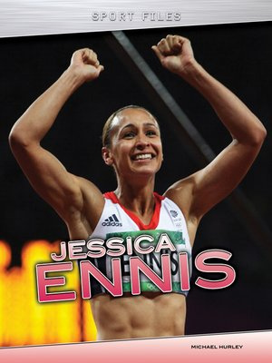 cover image of Jessica Ennis