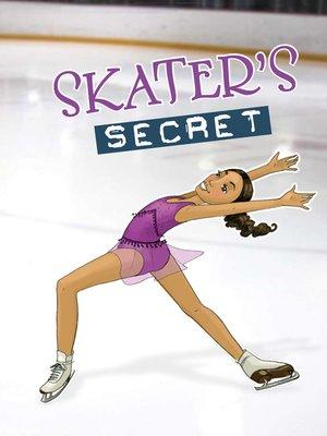 cover image of Skater's Secret