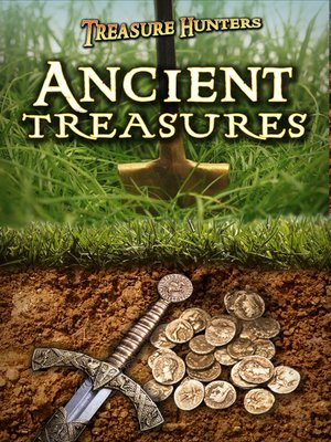 cover image of Ancient Treasures