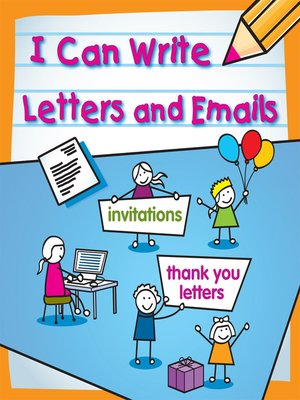 cover image of Letters and Emails