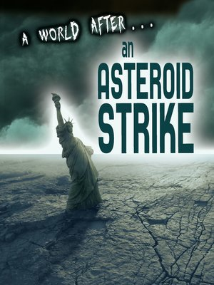 cover image of An Asteroid Strike