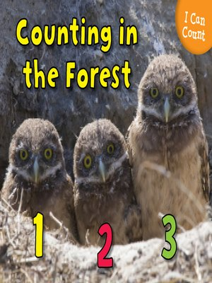 cover image of Counting in the Forest