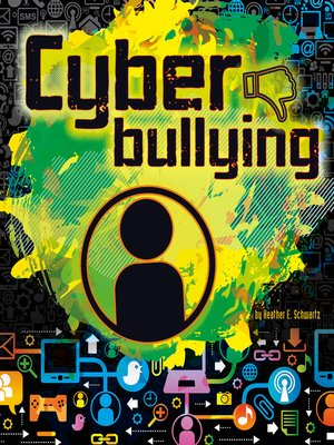 cover image of Cyberbullying
