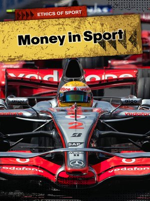 cover image of Money in Sport