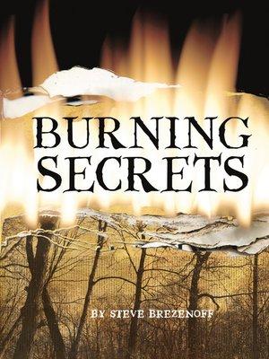 cover image of Burning Secrets