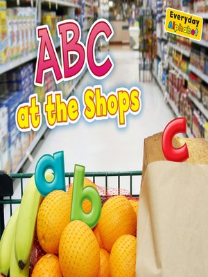 cover image of ABC at the Shops