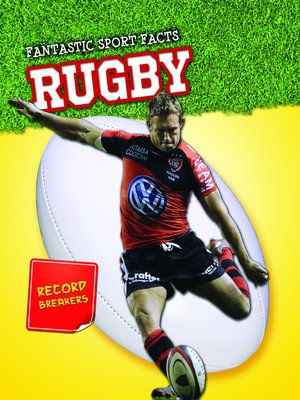 cover image of Rugby
