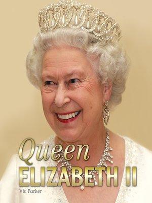 cover image of Queen Elizabeth II