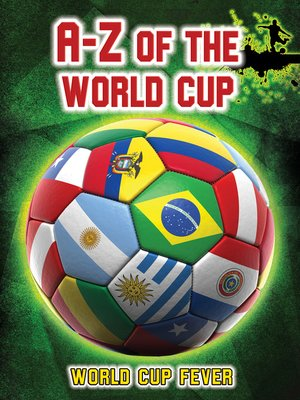 cover image of A-Z of the World Cup