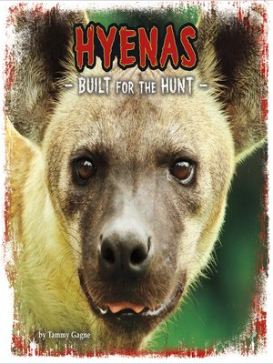 cover image of Hyenas