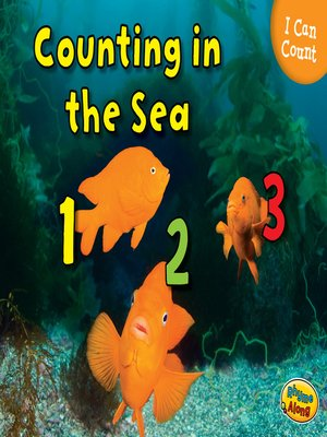 cover image of Counting in the Sea