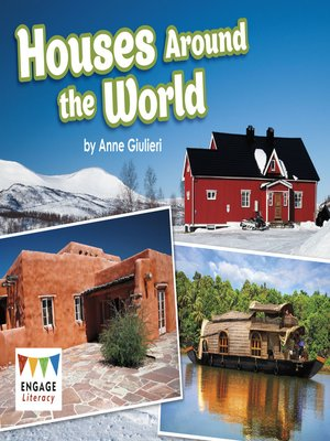 cover image of Houses Around the World